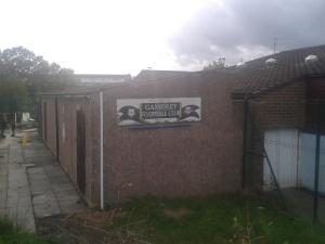 Gamesley FC Melandra Park