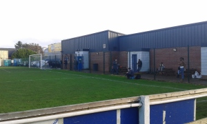 Clubhouse/Changing Rooms.