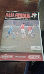 The Red Ammie Programme