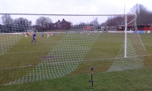 Technology arrives in non-league