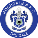 Rochdale_AFC_logo