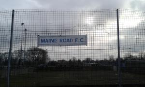 Maine Road FC