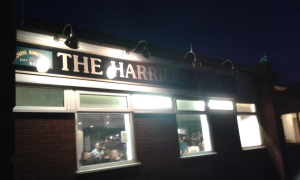 The Harriers Arms