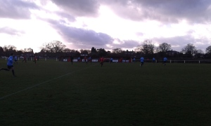 The Stand at Manchester Road
