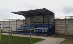 The small stand