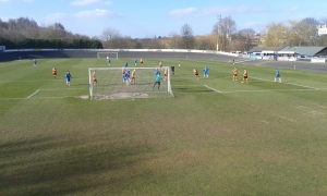 Match Action from far banking