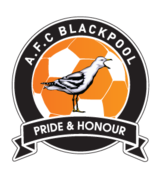 AFC-Blackpool-logo