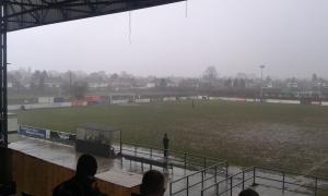 Here cometh the rain
