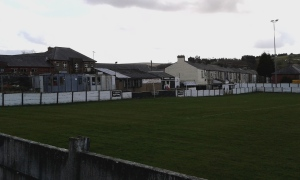 Clubhouse end