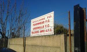 Arriving  at Tetley Walker. Add Moore Utd too!