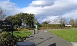 Famous Stanley Park