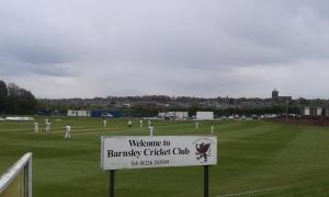Barnsley Cricket Club