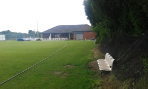 Pavilion & Seating
