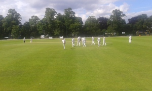 Returning for the 2nd Innings