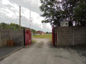 Gates of Hey-ll