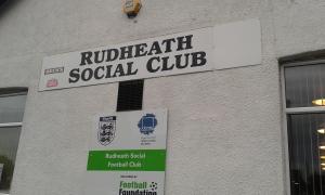 Rudheath Social Club