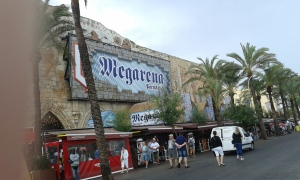 Megapark Bierkeller