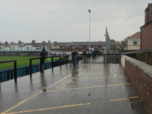 Soggy Terraces