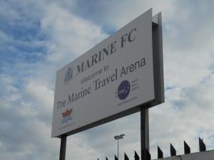 Marine FC.