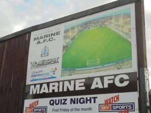 Marine AFC