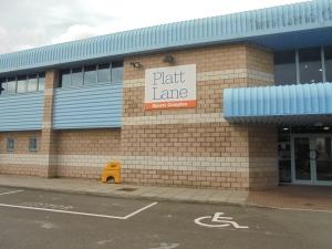 Platt Lane