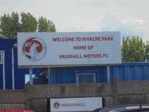 Rivacre Park