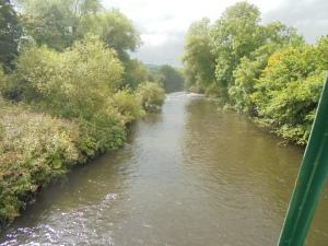 River Ayre