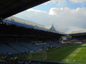 The Main (Cantilever)Stand
