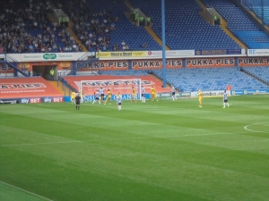 Forestieri climbs to head the opener
