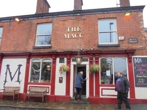 The Macc