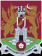 150px-Northampton_Town_FC_logo
