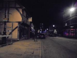 Spon Street