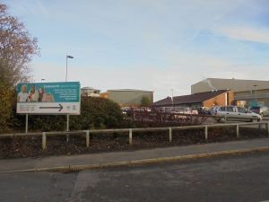 Failsworth Sports Centre
