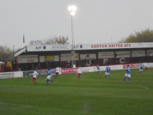 The Popular Stand