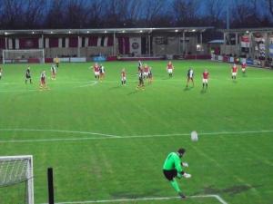 Goal-Kick