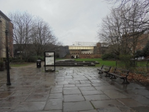 Castlefield, Manchester