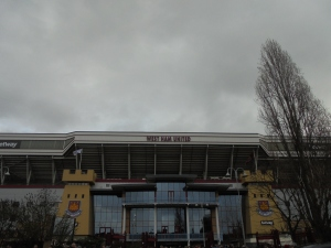 The Boleyn looms