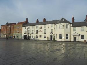 The Londesborough Hotel