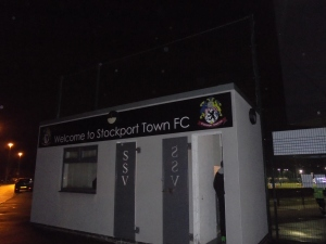 Stockport Town FC