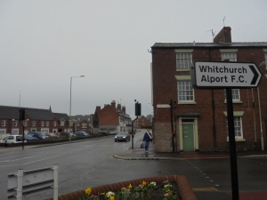 Whitchurch