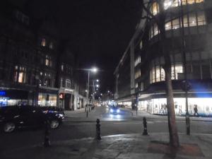 Chelsea high street