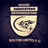 bolton united