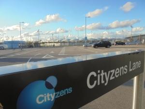 Cityzens Lane
