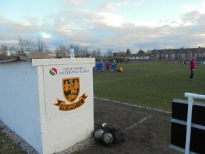 Rylands FC