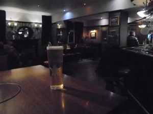 In the Farmer's Arms