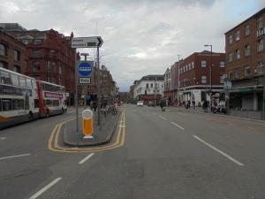 Stevenson Square
