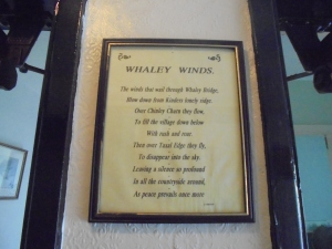 'Whaley Winds'