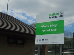 Whaley Bridge FC