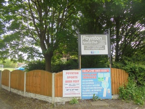 Poynton Sports Club