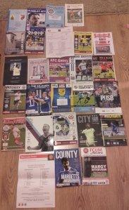 programmes 1